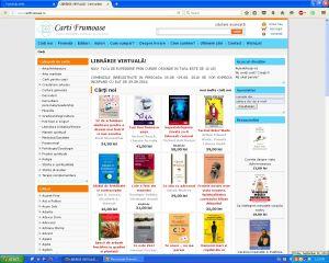 Cărți frumoase - Librărie Online