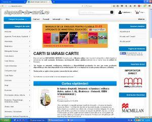 Depozit de Cărți - Librărie Online