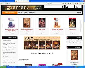 Editura Gramar - Librărie Online
