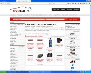 Piese Auto - Magazin Online