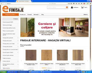 Finisaje Interioare - Magazin Online