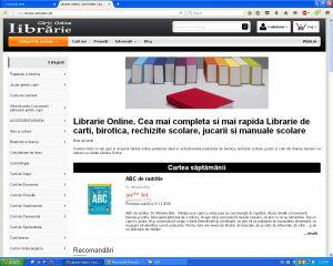 Librărie - Cărți Online